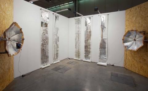 Galleria Mathew, Premio Emergent