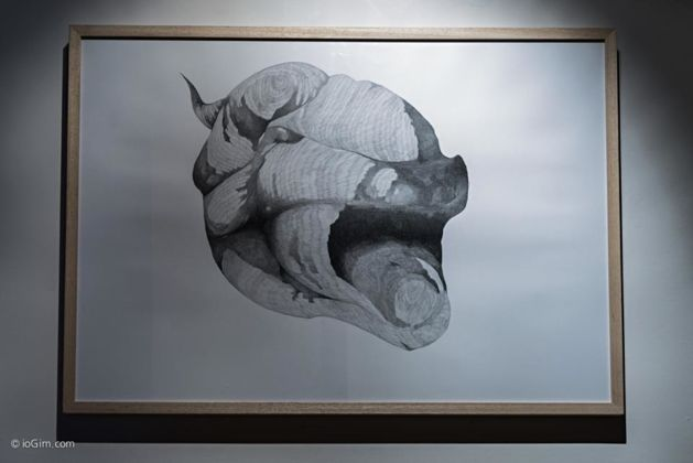 Giovanni Kronenberg, senza titolo, 2014 - courtesy l'artista – photo IoGiM