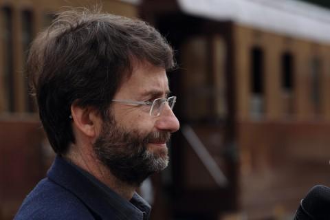 Il Ministro Dario Franceschini - photo Matteo Nardone