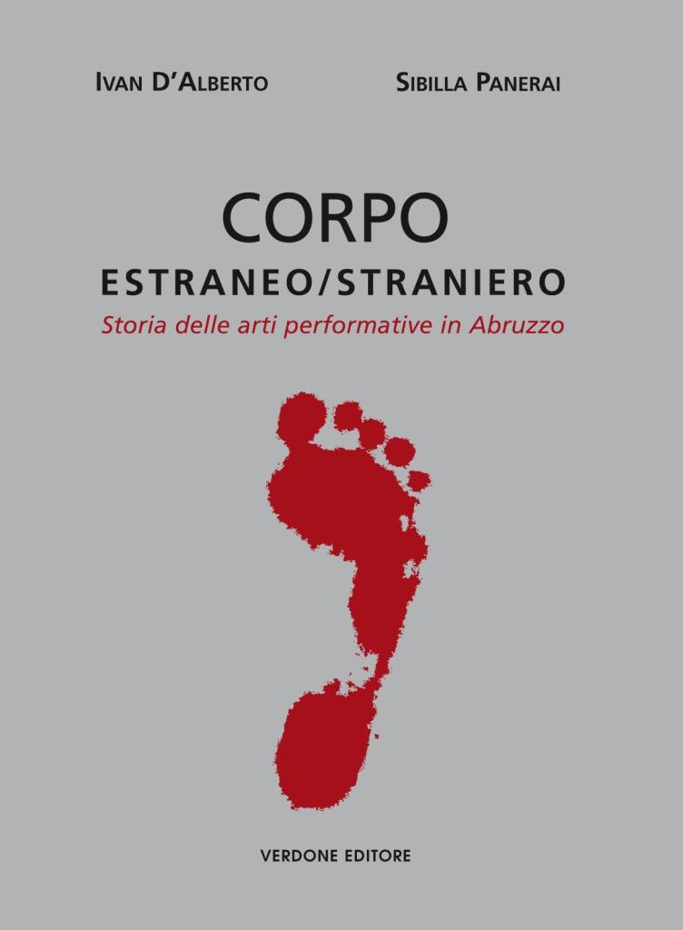 Angelo Colangelo, Noli me tangere Offendicula, performance, Corso Umberto, Pescara 2009, foto Ottavio Perpetua