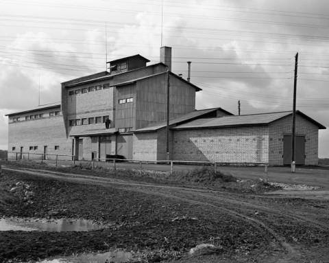 Jaanus Samma, Grain Dryer, 1965 - 2015 - The National Archives of Estonia - courtesy Jaanus Samma