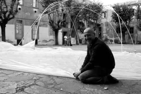Massimo Mazzone, di Escuela Moderna