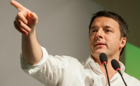 Matteo Renzi, l'ex rottamatore