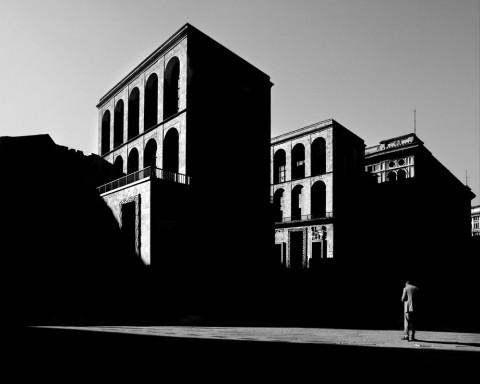 Alinari Contemporary: Milano, foto di Gabriele Croppi