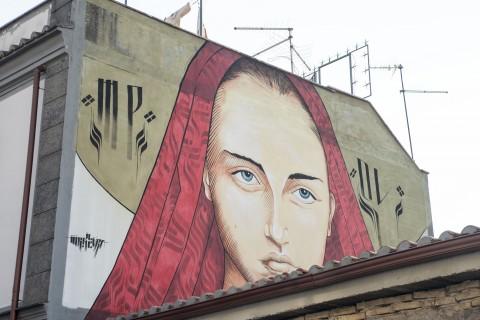 Mr. Klevra, Pasolini Tribute, 2014 - foto Giorgio Benni