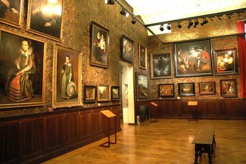 Museo Mayer van den Bergh, Anversa