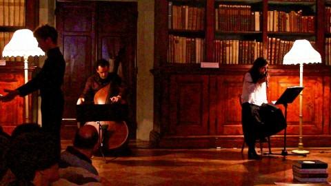 Nuvole. Casa - Festival Focus Jelinek