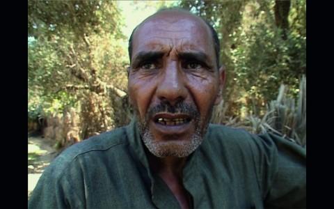 Philip Rizk, Sturm: Fayoum, 2010, HD Video, Film still Courtesy Philip Rizk