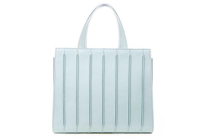 Renzo Piano e Max Mara regalano al Whitney Museum una borsa ... 9fc55181669