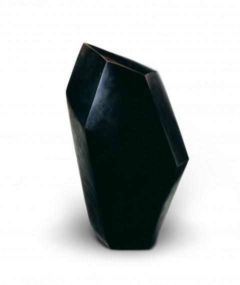 Alberto Giacometti The Cube/ Il cubo 1934-1935 Bronze / Bronzo 93,5 x 58,5 x 58 cm Fondation Marguerite et Aimé Maeght, Sant Paul-de-Vence ©Photo Claude Germain- Archives Saint-Paul-de-Vence (France)