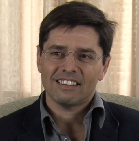 Alessandro Arbo