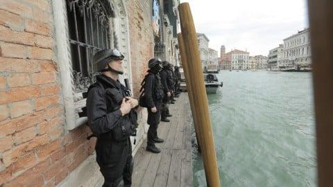 Biennale di Venezia 2015 - Jump into the Unknown