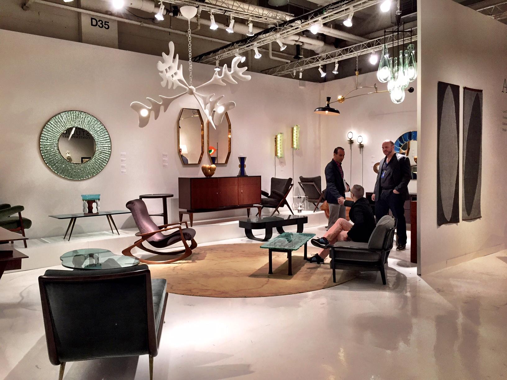 Collective Design 2015, New York