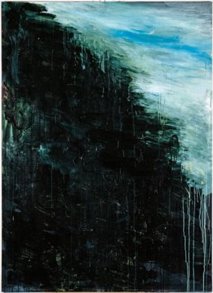 Cy Twombly, Paesaggio, 1986 - Cy Twombly Foundation