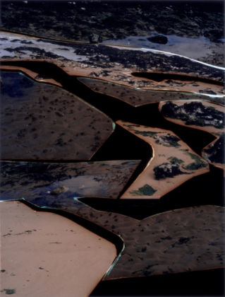 Dafna Talmor, Untitled (BR-1414-1), Constructed Landscapes II series, 2014