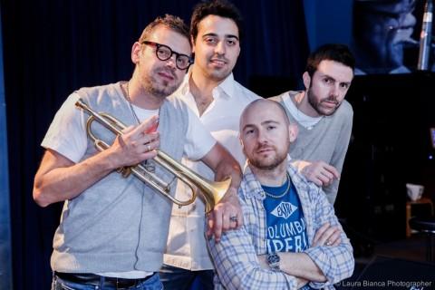 Fabrizio Bosso Quartet - photo Laura Bianca