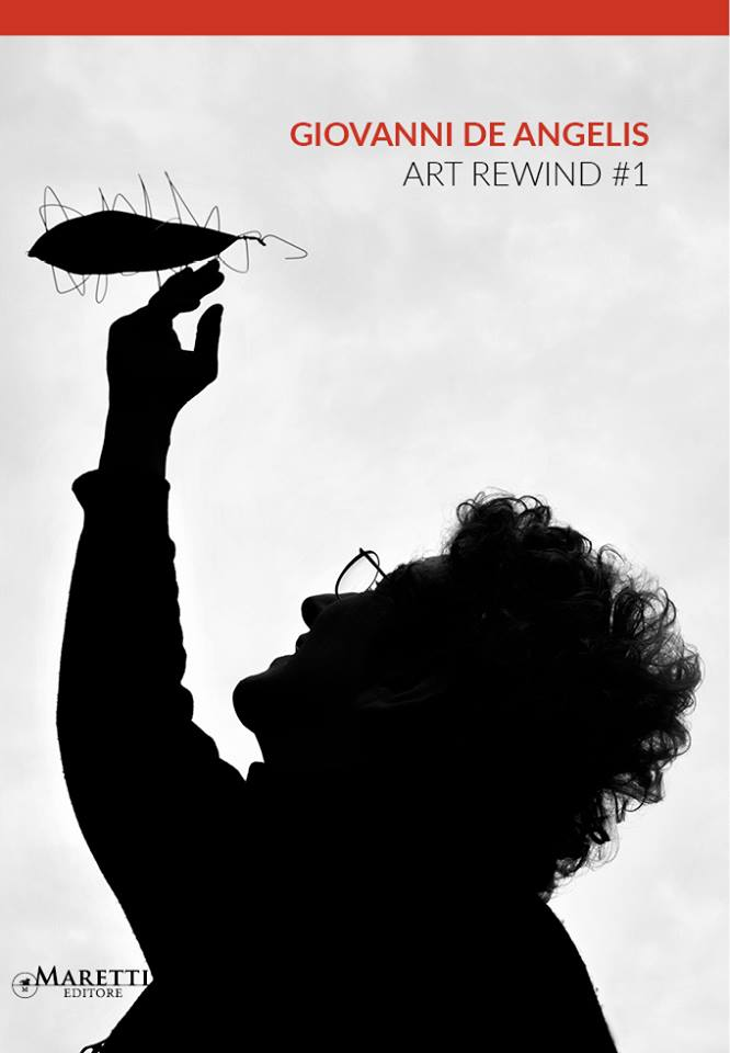 Giovanni De Angelis, Art Rewind #1 - cover (Mario Airò)