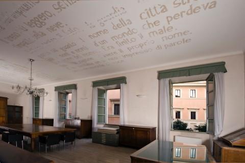 Giuseppe Caccavale, Poesie d'amore, Istituto Nazionale della Calcografia, Roma 2010-11