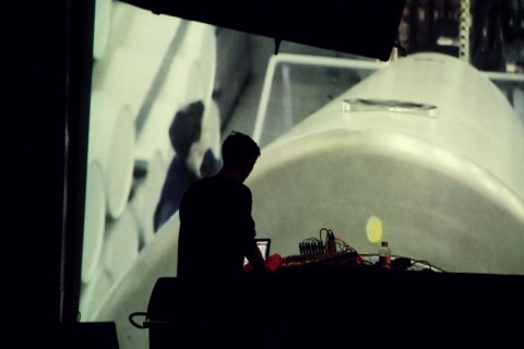 LiveSoundtracks Festival - Macba. Barcellona 2015