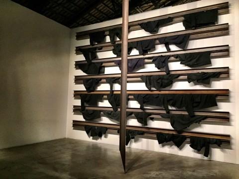 Padiglione Italia, Biennale Arte 2015