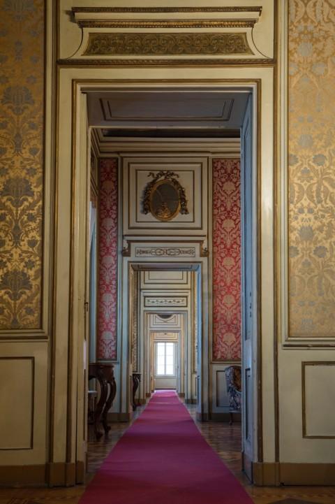 Palazzo Cusani - photo (c) Agostino Osio