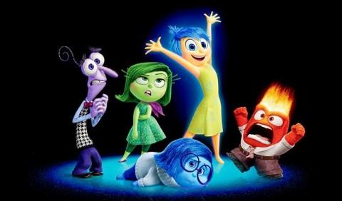 Pixar Post - Inside Out