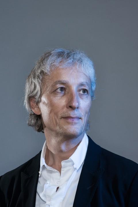 Riccardo Luna - photo Mattia Balsamini