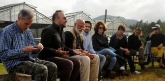 Scuola Civica d'Arte Contemporanea di Iglesias - Incontro con Andrea Bruciati