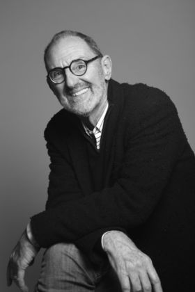 Thom Mayne - photo Michael Powers