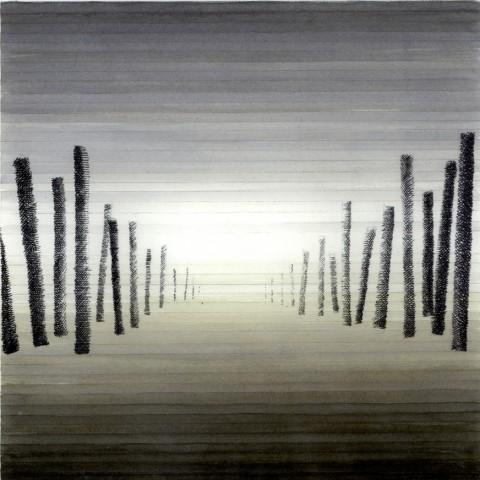 Vittorio Sedini, per Anche se è notte di San Giovanni della Croce, 1988