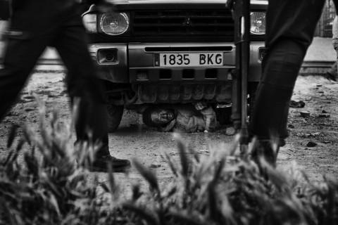 World Press Photo  - Terzo premio, Notizie generali, Foto singole - Gianfranco Tripodo, Italia, Contrasto