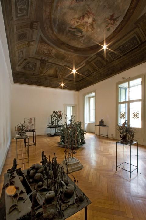 Alik Cavaliere - Galleria Milano