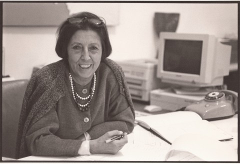 Carla Pellegrini