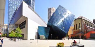 Contemporary Jewish Museum, San Francisco