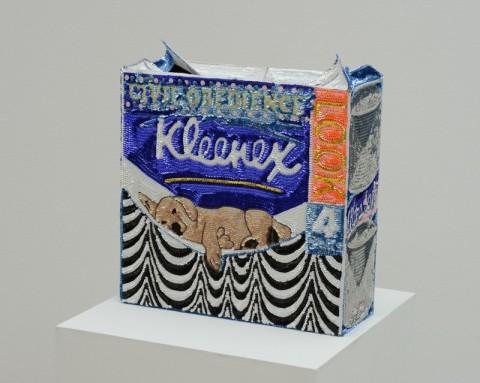 Daniel González, Kleenex Flowerpot Civil Obedience, 2012-15