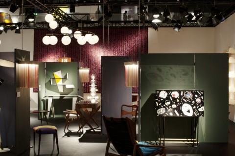 Design Miami @ Basel 2014 - Nilufar Gallery