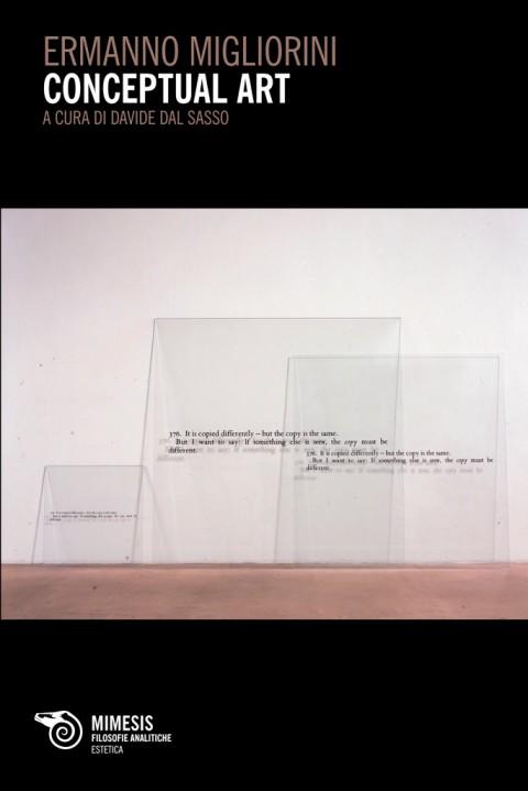 Ermanno Migliorini – Conceptual Art – Mimesis