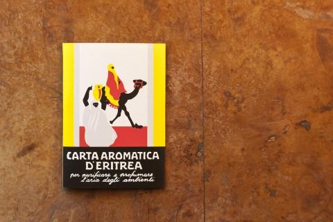 FATTOBENE - Carta Aromatica d'Eritrea