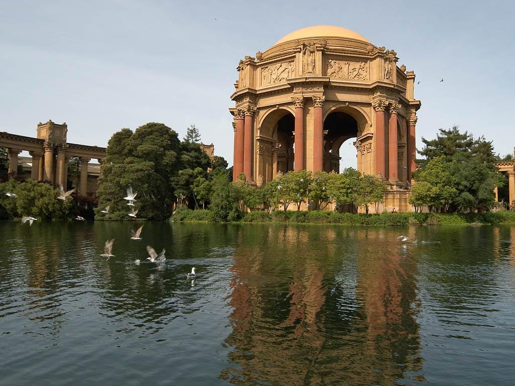 Fine Arts Museums di San Francisco