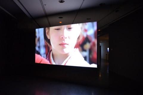 Fundación Francisco Godia, Barcellona 2015 - Fiona Tan