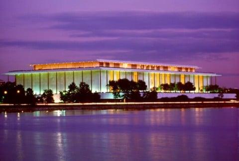John Kennedy Performing Center, Washington