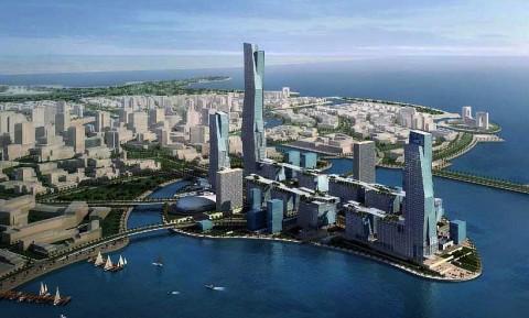 KAEC – King Abdullah Economic City