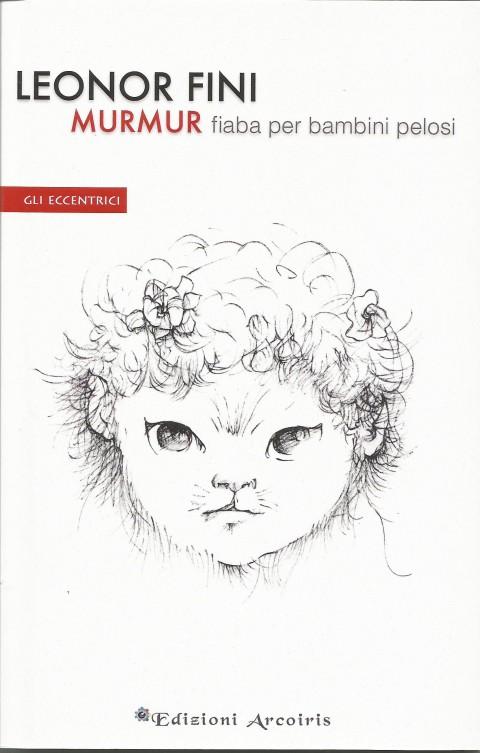Leonor Fini – Murmur – Arcoiris