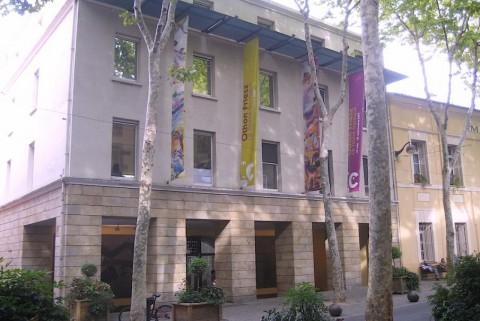 Musée d'Arte Moderne, Céret