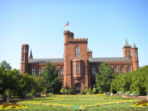 Smithsonian Institution, Washington