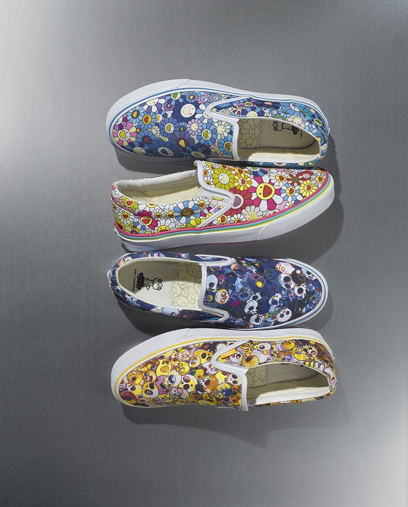 scarpe vans nuova collezione