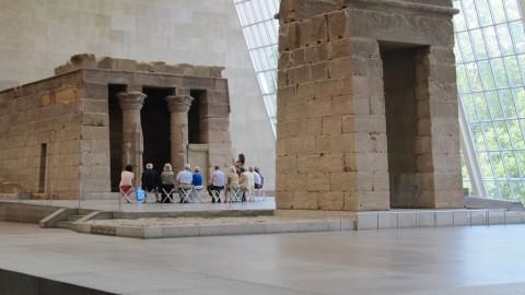 The Metropolitan Museum of Art, New York - Met Escape
