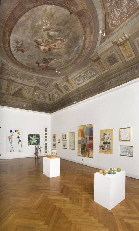 Verrà la primavera - Galleria Milano
