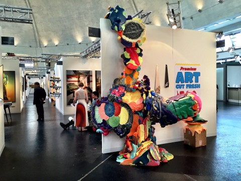 Volta 2015, Basel