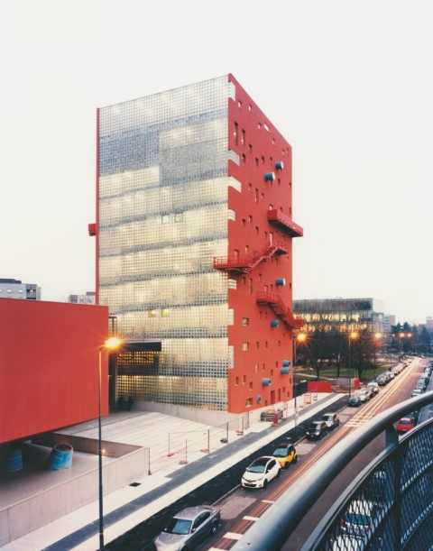 5+1AA, IULM Knowledge Transfer Centre - photo Caviola